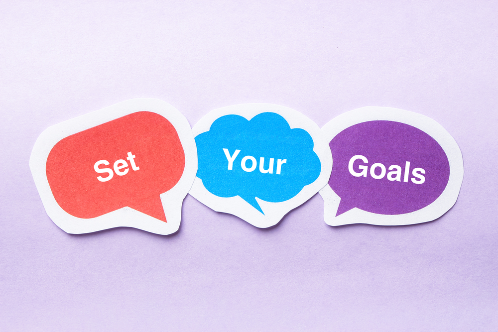 Alpha Gamma Solutions reviews the 10 Golden Rules for Goal Setting Success