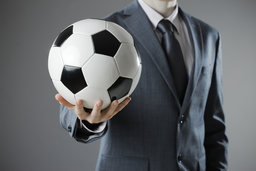 Alpha Gamma Solutions believe sports-minded individuals will give them a business edge