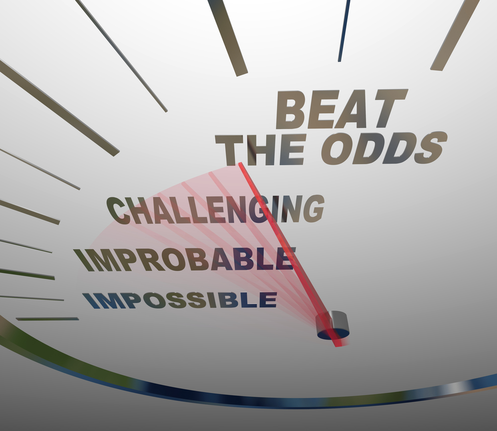 Alpha Gamma Solutions release statement on beating the odds!
