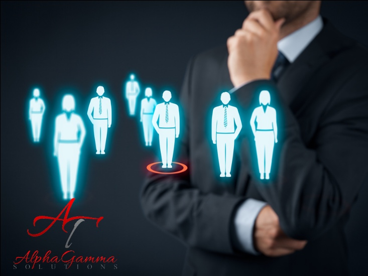 Alpha Gamma Solutions outline the desirable qualities of successful job candidates