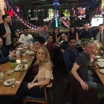 Alpha Gamma Solutions' Christmas Party