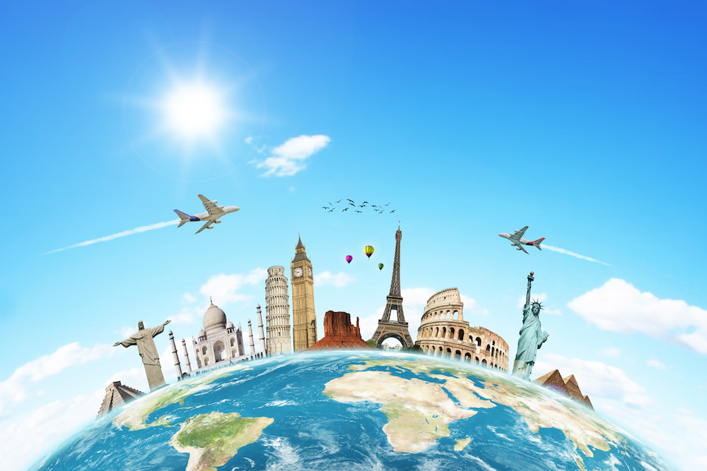 Alpha Gamma Solutions - travel opportunity