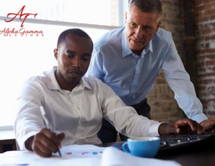 Alpha Gamma Solutions Investigate the Power of Mentoring