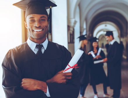 Alpha Gamma Solutions gear up for the Graduate Season