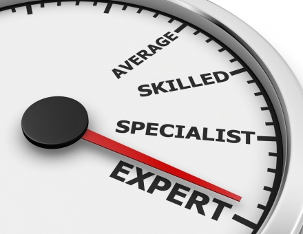 Alpha Gamma Solutions: How to Appear the Expert of any sale